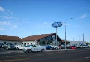 Jones Ford Wickenburg >> Chrysler Dealers Cut Wickenburgnews Com